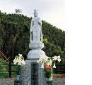 黒島平和公園 特攻撃平和観音像