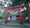 黒島黒尾神社